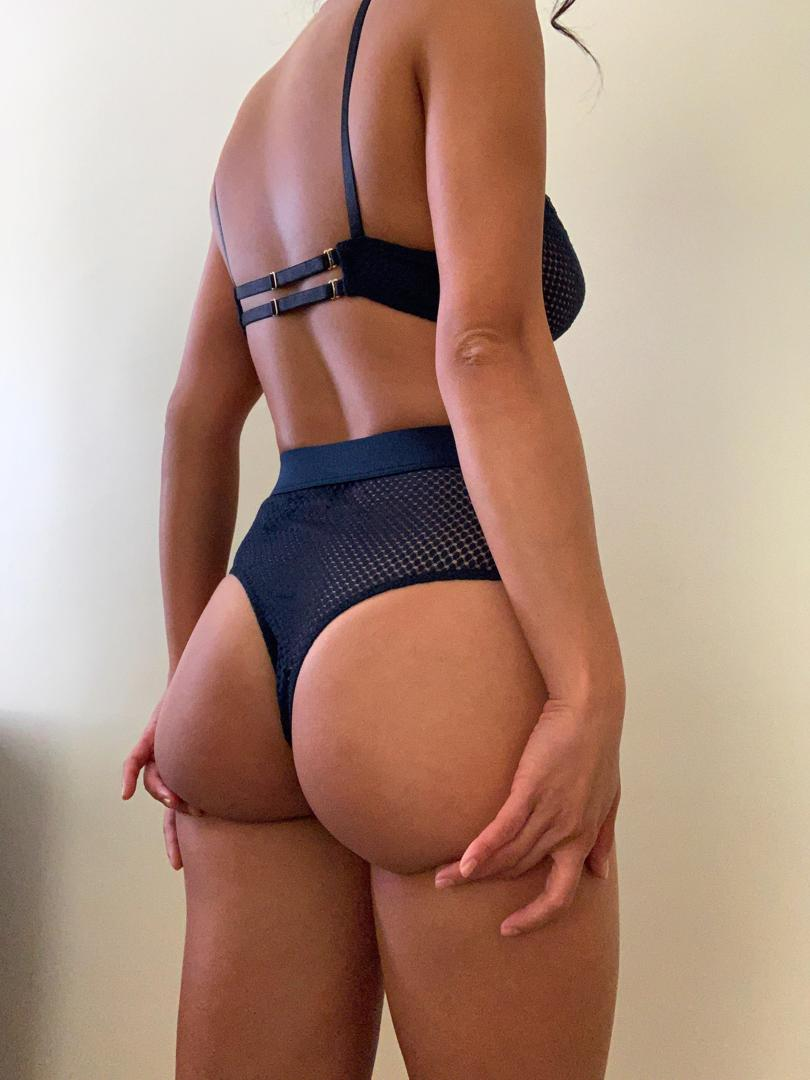badgalroryleaked onlyfans nude picture
