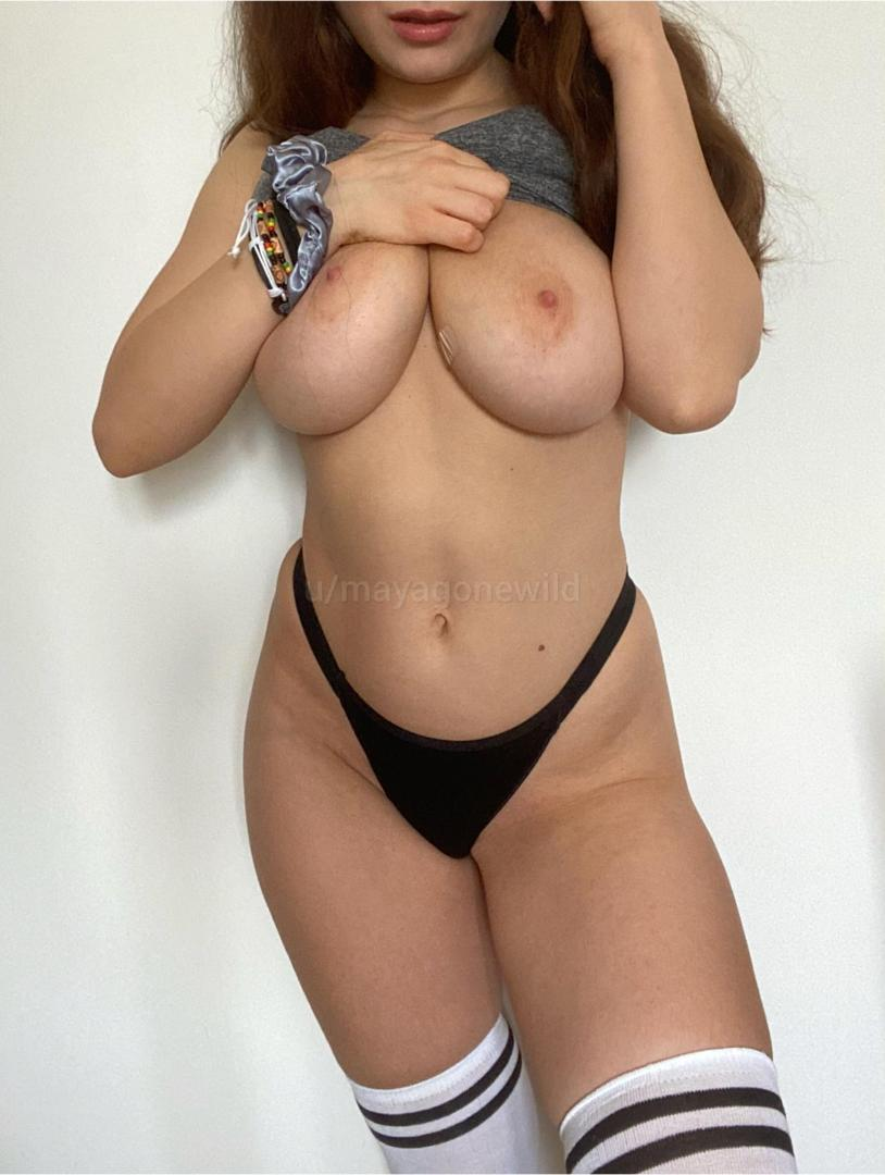 mayagonewildleaked onlyfans nude picture