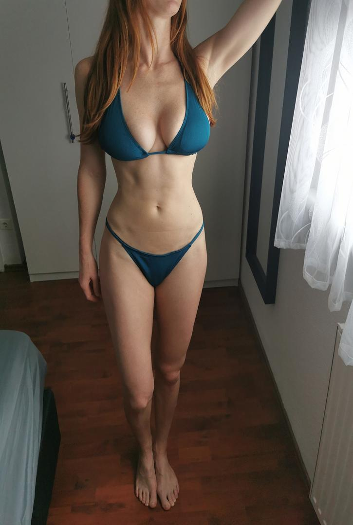 gingericiousleaked onlyfans nude picture