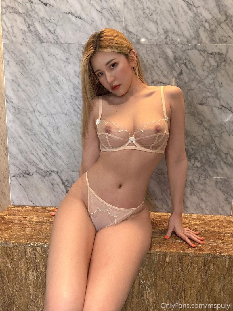 mspuiyileaked onlyfans nude picture
